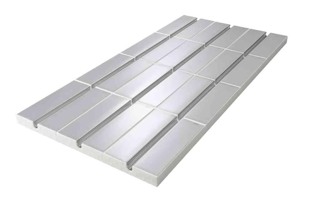 Fußboden Oder Wandheizung ~ Quicktherm heizelement fußbodenheizung und wandheizung für